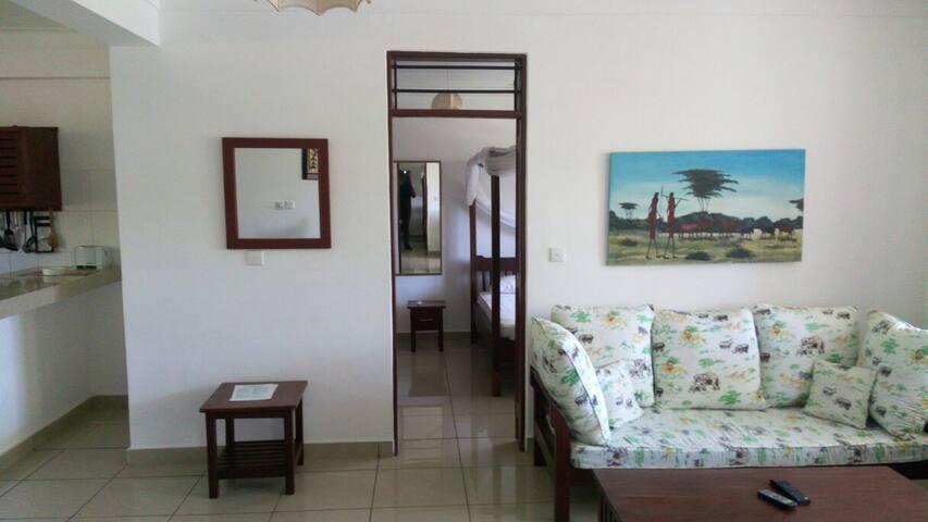 Cyrene Apartment Diani