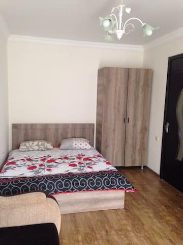 Квартира в Кобулети. Грузия. - Kobuleti - Pis