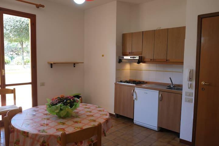 Monolocale Superior 15 - La Maddalena - Apartment