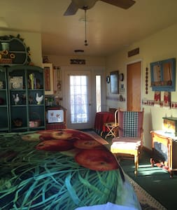 Quiet Country Apartment/Mtn Views - Carson City - Apartment