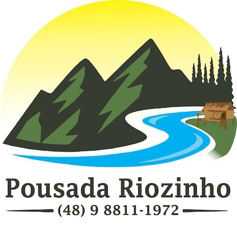 Pousada Riozinho