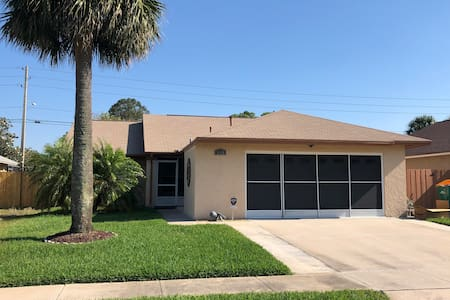 Disney area 3 Bedroom 2 Baths Private Pool -3260