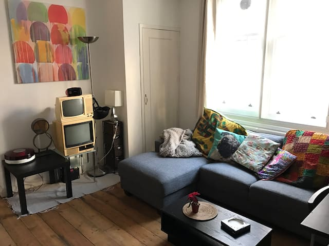Cosy Bright 2 Bedroom in Soho/Carnaby St/Oxf Circ