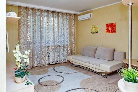 Элитная квартира на Набережной - Саратов