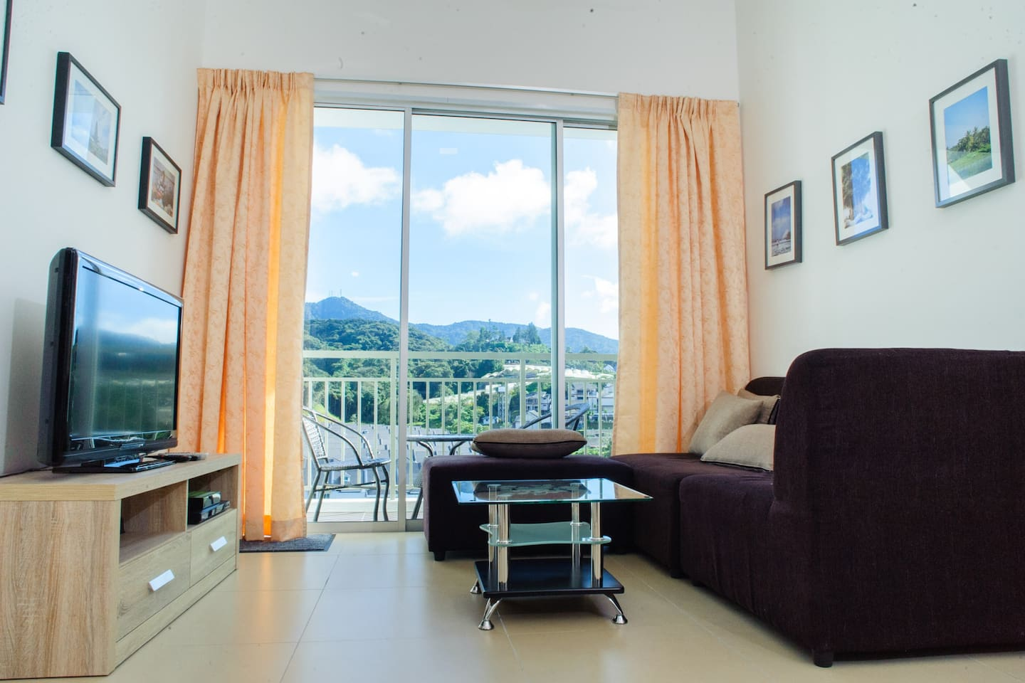 Comfort & location @ The Lotus, Cameron Highlands - Apartments for ...