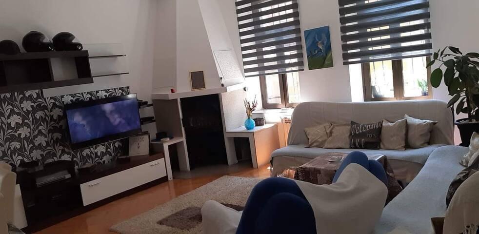Apartman na dan , udobnost doma Sarajevo