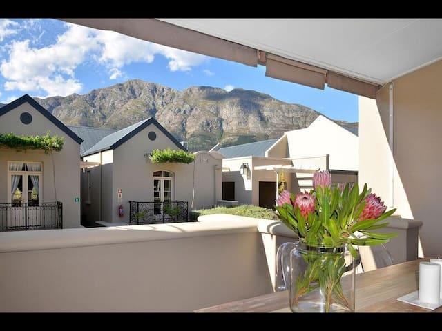 Villa Vineyard Franschhoek -Adults only