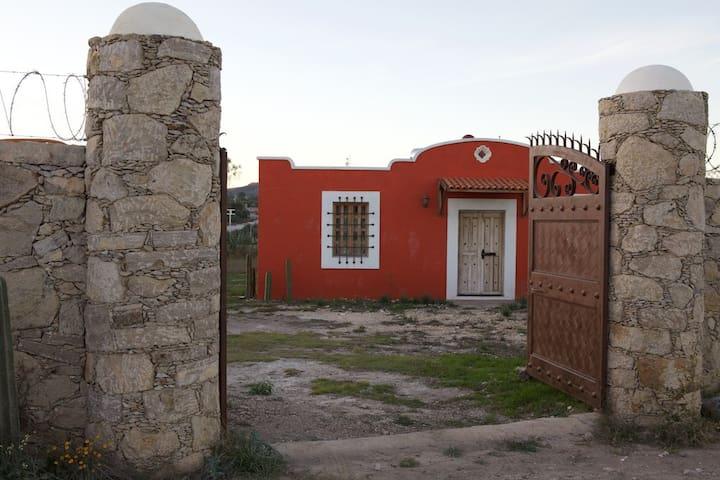 Cosy Casita - San Pedro de los Pozos - Bungalow