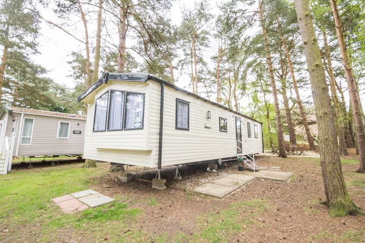 3 Bed, 8 Berth 11266 Gadwell Court area,