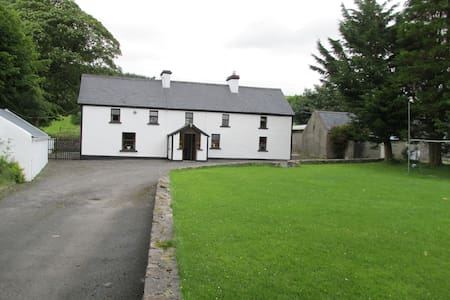 Arrow View Farm House - Riverstown