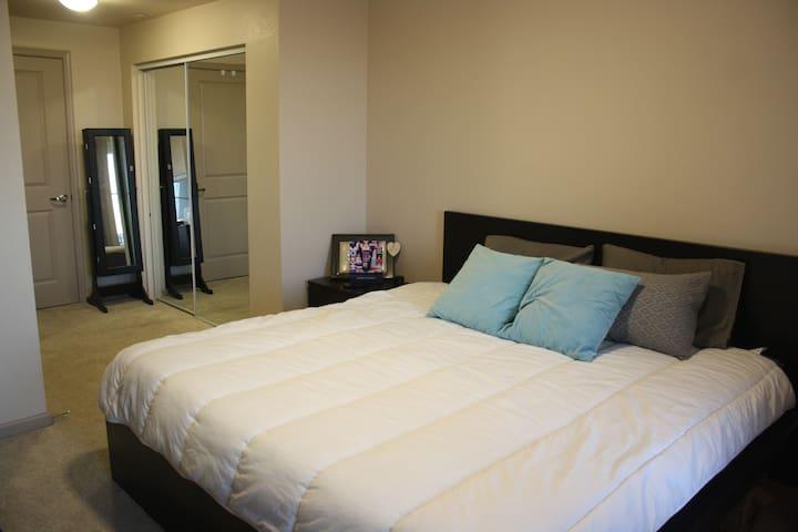 Beautiful, serene apartment close to restaurants! - Phoenix - Wohnung