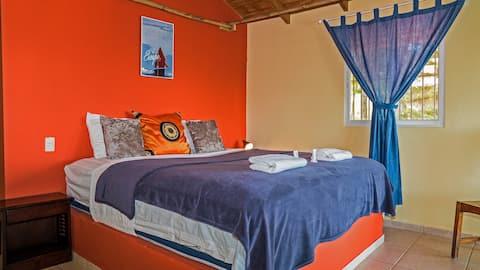 Villas del Lago Junior Suite 2