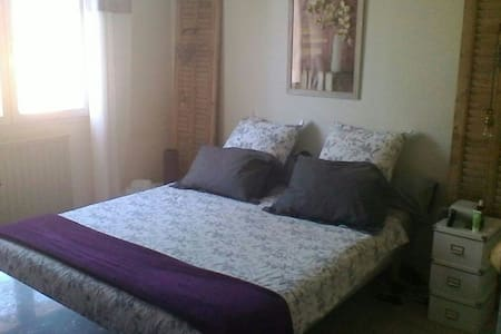 1 Chambre spacieuse  au calme - Le Pontet - Huis