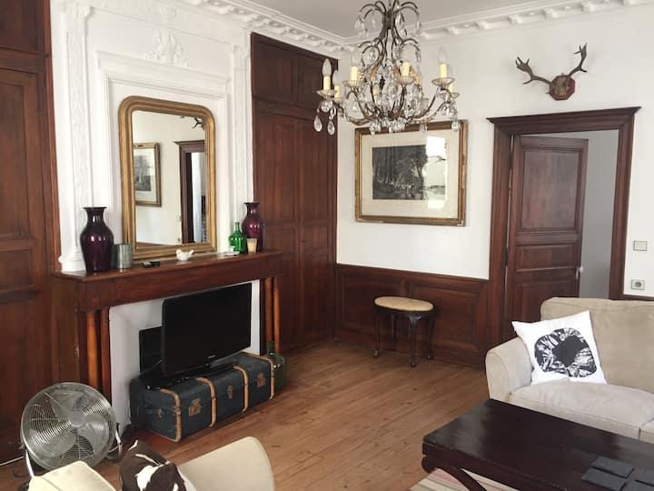 Appartement de charme dans la Maison de Paliès