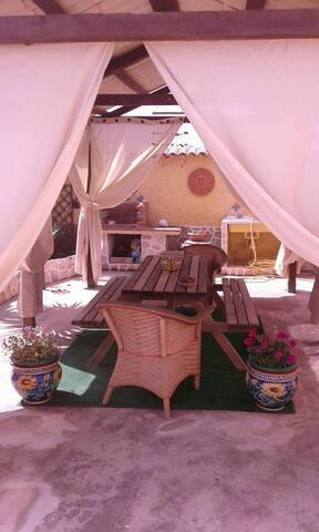 Delizioso appartamento - Cala Creta
