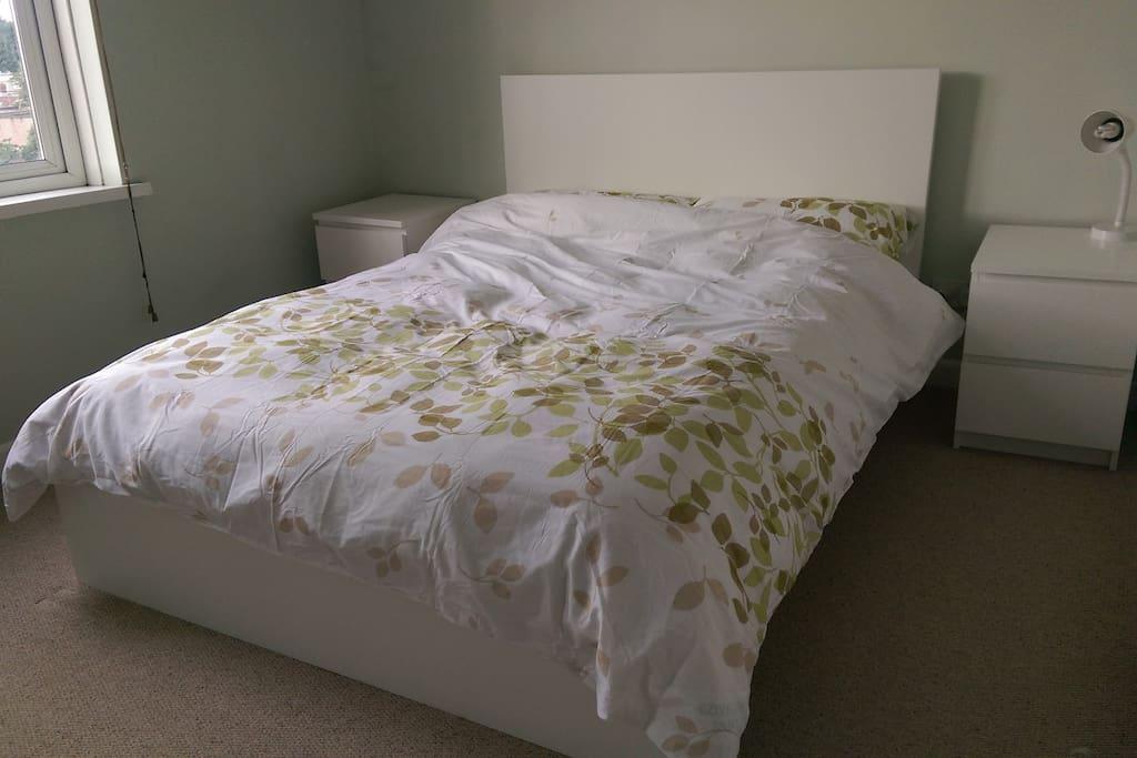 Rooms Rent Bristol