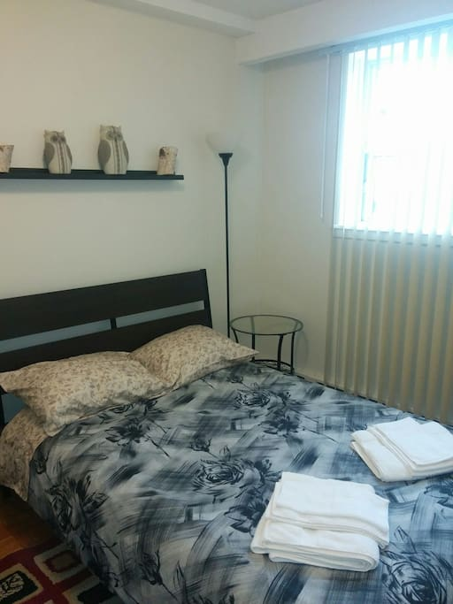 Comfortable 1 bedroom apartment apartments for rent in - One bedroom apartments in toronto ...