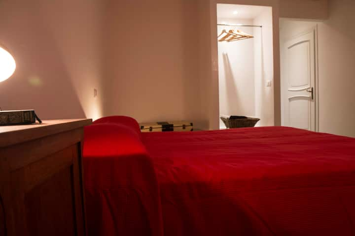 OFFERTA Charming app. La Rossa - Assisi -Umbria