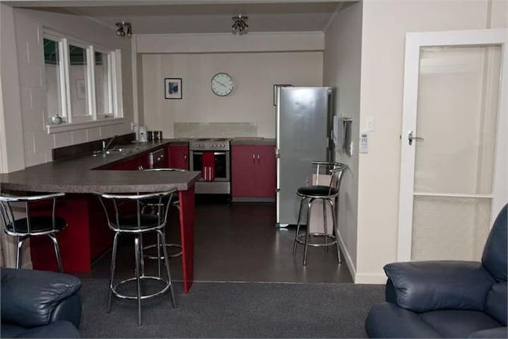 Stay by the bay - Timaru - Apartment