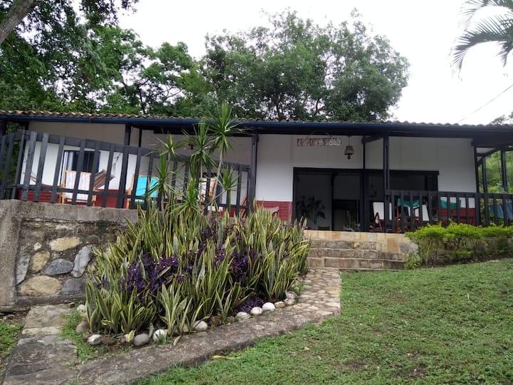 Casa Campestre Conjunto Cerrado