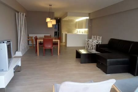 Pleasant apartment - Oak Ridge - Appartement