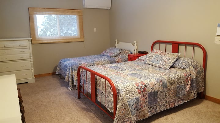 Two Bedroom Suite-Plum Lake/Sayner,  WI area