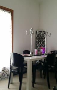 Magnifique appartement chic - Le Bousquet-d'Orb