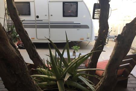 Fun Caravan