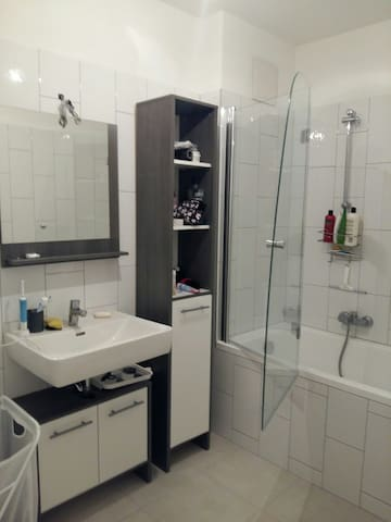 Private and modern room in a great location - Vienna - Appartamento