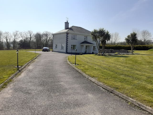 Country house near Midleton