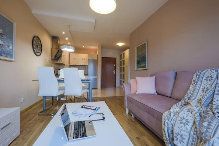 Apartament Górski, MyWeek