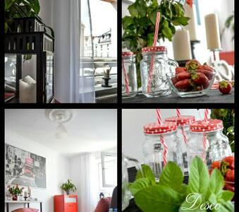 Apartament  Deseo Garbary 26