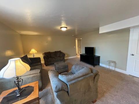 A Better Place - spacious quiet apartment