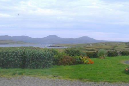 """""""Bracken"""" @ Foxwood on Skye Bed & Breakfast - Struan - Bed & Breakfast - 1"""