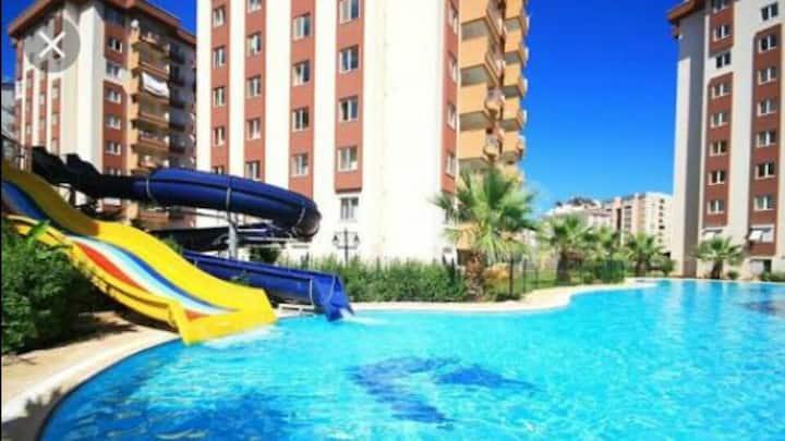 Konyaaltı Flat Antalya