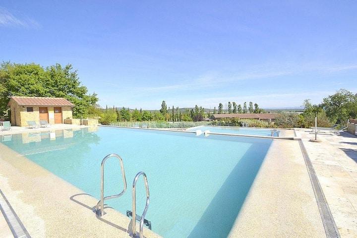 Villa Fontanile F