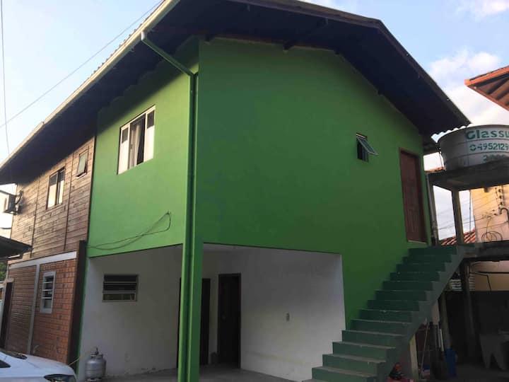 Nativas House - em sintonia com a natureza da ilha