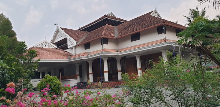 Daisyrose Farmstay (Chetti, Mandharam)