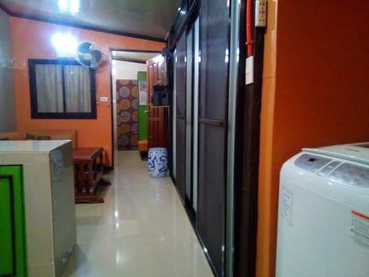 Studio Apartment FULLY FURNISHED FOR RENT - 1BR