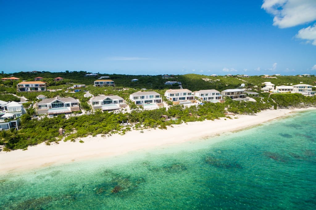 Beach Enclave North Shore