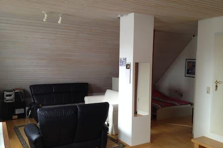 In den Auen - Markdorf - Casa