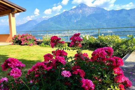 NEW LISTING! Lake Como - Casa Armoniosa