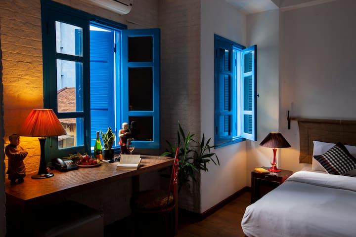 Star Anise 301 - Maison d'Orient Hotel Hanoi