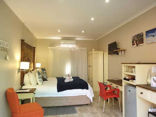 Dilisca Guesthouse Luxury Rooms