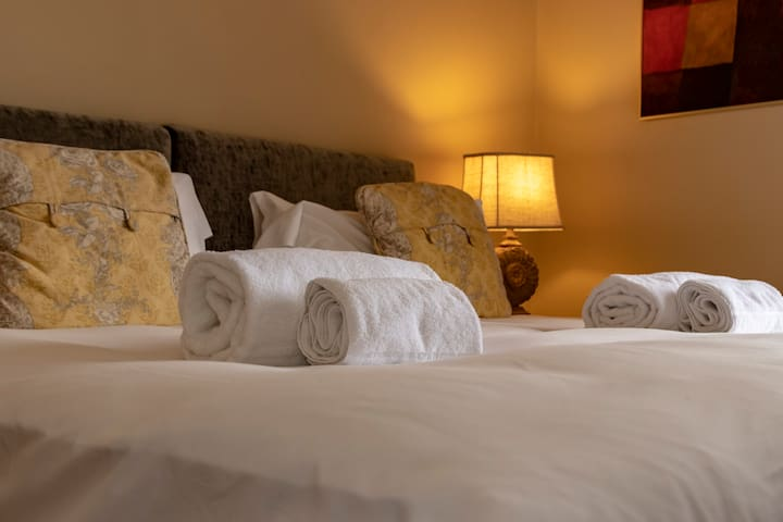 The Talbot Inn - Double or Twin Ensuite