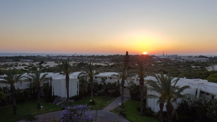 Neot Golf, Seaview suite Caesarea, Israel