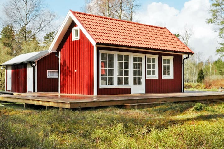 4 person holiday home in MELLERUD