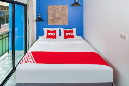 OYO The Panwa Guesthouse/Monthly Room