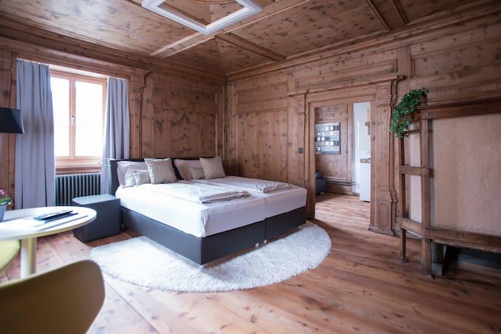 Appartamento Stüa - Dependance Hotel Albrici