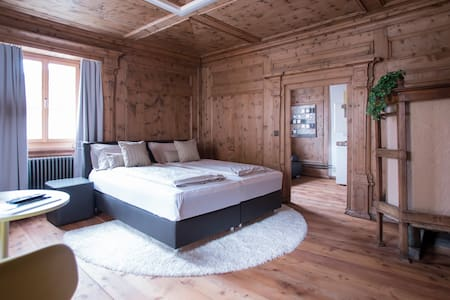 Stüa Apartment